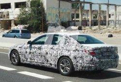 MINI y BMW de pruebas por España con sus próximos híbridos