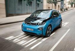 Precio del BMW i3 con batería de 33 kWh: llegan los 300 kilómetros de autonomía
