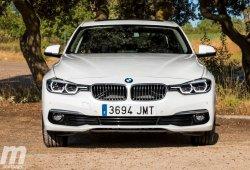 Prueba BMW 318d, una compra lógica basada en 40 años de experiencia