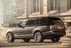 El Range Rover quiere seguir siendo el SUV más lujoso del mundo, y lo será