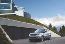 Range Rover Sport 2017: más tecnología junto a un nuevo motor diésel de 2.0 litros y cuatro cilindros