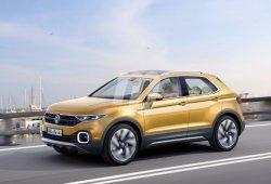 Esta recreación te descubre el diseño del SUV de Volkswagen basado en el Polo
