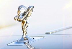 ¿Se puede robar el Espíritu del Éxtasis de Rolls-Royce? Compruébalo