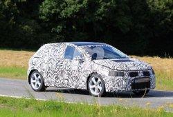 El Volkswagen Polo 2017 se deja ver una vez más en su fase de pruebas
