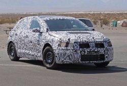 Cazado el Volkswagen Polo 2017 durante su fase de pruebas