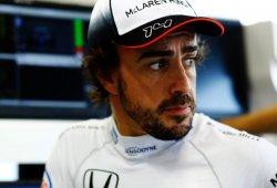 """Alonso anticipa """"una carrera complicada"""" por el clima de Sepang"""
