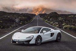 Apple interesada en comprar McLaren