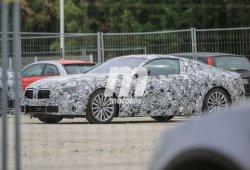 BMW Serie 8 2020, ¿es este el sucesor del Serie 6 Coupe?
