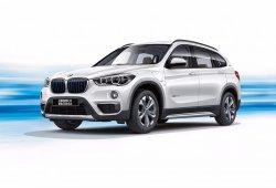 BMW X1 xDrive25Le iPerformance: el híbrido enchufable está listo para China