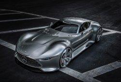 Mercedes-AMG confirma el desarrollo del hiperdeportivo híbrido con tecnología de Formula 1