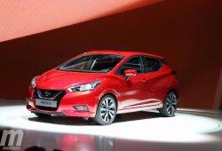 Nissan Micra 2017: una revolución en todos los aspectos