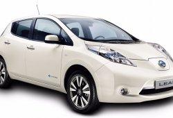 Nissan estudia lanzar un nuevo coche eléctrico más pequeño que el Leaf