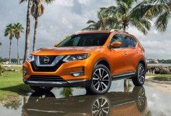 El Nissan X-Trail 2017 se desvela al otro lado del charco