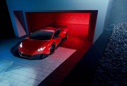 Novitec Torado se atreve con el Lamborghini Huracán de tracción trasera