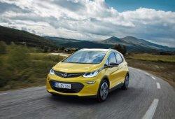 Opel confirma más de 400 kilómetros de autonomía para el Ampera-e