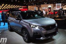 Peugeot 5008 2017: y el monovolumen decidió convertirse en SUV