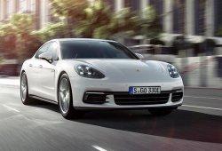 Así es el nuevo Porsche Panamera 4 E-Hybrid y su precio ¡Ya puedes reservar tu unidad!