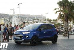 Prueba Ford EcoSport 1.0 EcoBoost Titanium S (III) Valoración y conclusiones