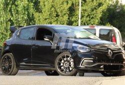 ¡Sorpresa!, Renault desarrolla la versión de calle del Clio RS 16 de 275 CV