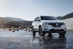 Renault mostrará un nuevo concept en el Salón de París 2016