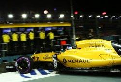 """Renault fue """"ingenua"""" en su regreso a Fórmula 1, según Cyril Abiteboul"""