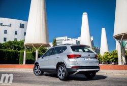 SEAT compensará a los compradores del Ateca TDI 150 CV de tracción delantera