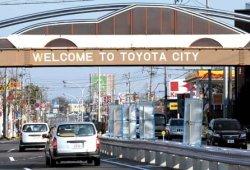 Toyota apuesta fuerte por las pilas de hidrógeno en sus fábricas