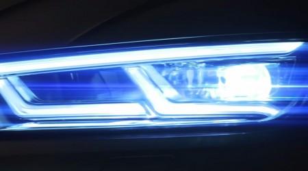 Esta es la nueva mirada del Audi Q5 que veremos en París