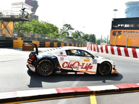 Definida la FIA F3 World Cup y la FIA GT World Cup de Macao