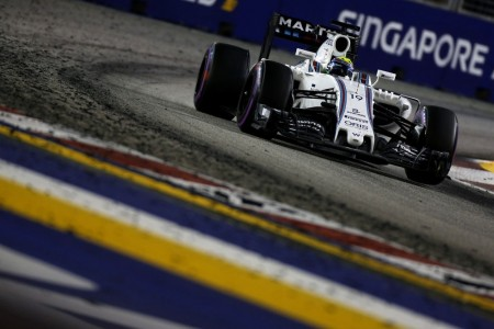 La pesadilla de Williams: neumáticos, carga aerodinámica y curvas lentas