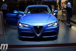 Alfa Romeo Giulia Veloce, tracción total Q4 y hasta 280 CV para un mayor dinamismo