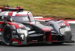 Audi mete presión desde la pole de las 6 Horas de Fuji