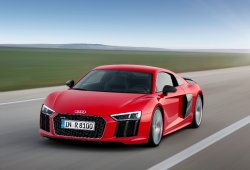 Audi desarrollará su nueva gama sobre otros modelos del Grupo Volkswagen