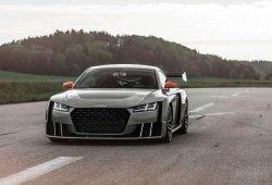 Audi planea crear una submarca por encima de la familia RS