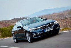 BMW Serie 5 2017, sus motores al detalle