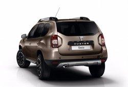 Dacia Duster Blackshadow: más equipamiento siempre es bien recibido