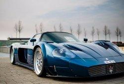 Edo MC12 VC: el fruto de la colaboración de Edo Competition y Maserati