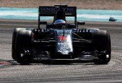 """Fernando Alonso, séptimo en Malasia: """"Nos merecíamos algo de suerte"""""""