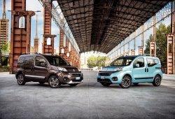 Fiat Qubo 2017: imagen renovada y un equipamiento más completo