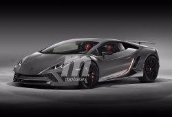 Lamborghini Huracán Performante ¿Se llama así el Superleggera?