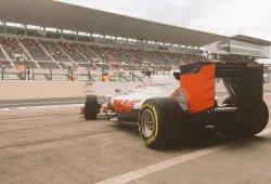 Viernes plagado de problemas para Button y Grosjean