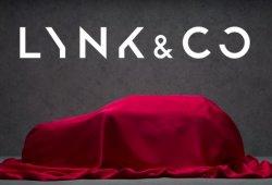 Lynk and Co adelanta su primer crossover basado en la plataforma Volvo compacta