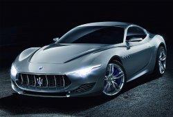 Se retrasa el Maserati Alfieri: no lo veremos hasta el año 2020