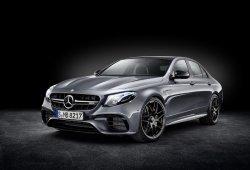Nuevo Mercedes-AMG E 63 4MATIC, 612 CV para esperar al nuevo M5