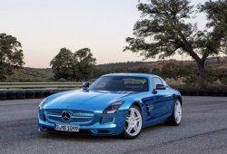 Tobias Moers confirma el desarrollo de un Mercedes-AMG eléctrico puro