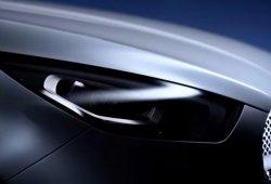 Mercedes Clase X, el adelanto de un pickup muy dinámico
