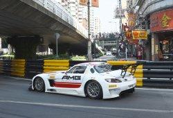 Sólo ocho GT3 oficiales en la FIA GT World Cup de Macao