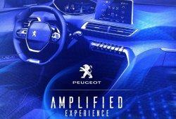Peugeot Amplified Experience, la realidad virtual para descubrir el nuevo 3008