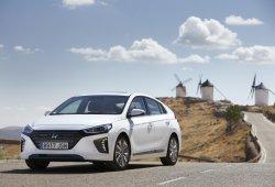 Hyundai Ioniq Hybrid: Precio y equipamiento para España