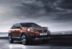 Precios del Peugeot 3008 2016: a la venta desde los 23.450€